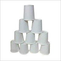 210ml Plain Paper Cups