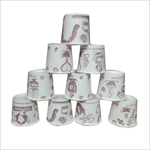 65ml Printed Paper Cup