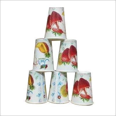 300ml Printed Paper Cup