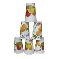 330ml Printed Paper Cup
