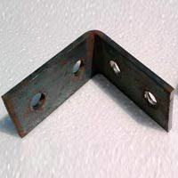 L Shape Clamps