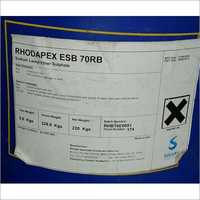 Rhodapex ESB-70RB (SLES Paste)
