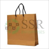 Brown Kraft Paper Bags