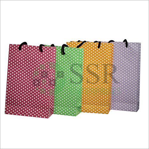 Colour Kraft Papert Bags