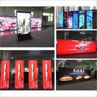 LED Full Colour Display