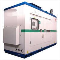 Commercial Silent Diesel Generator