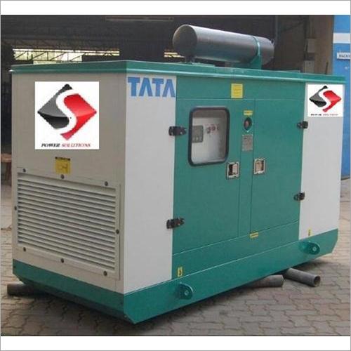 Tata Generators