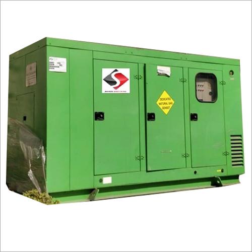Biogas Diesel Generators