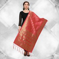 Latest Banarasi Silk Dupatta