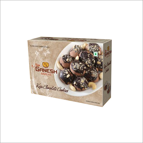 Kaju Chocolate Cookie
