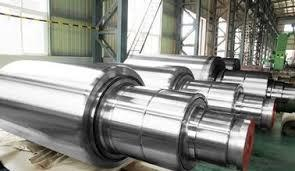 Forged Backup Rolls