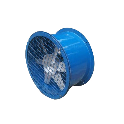 Flow Axial Fan