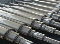 Forged Work Rolling Mill Roll