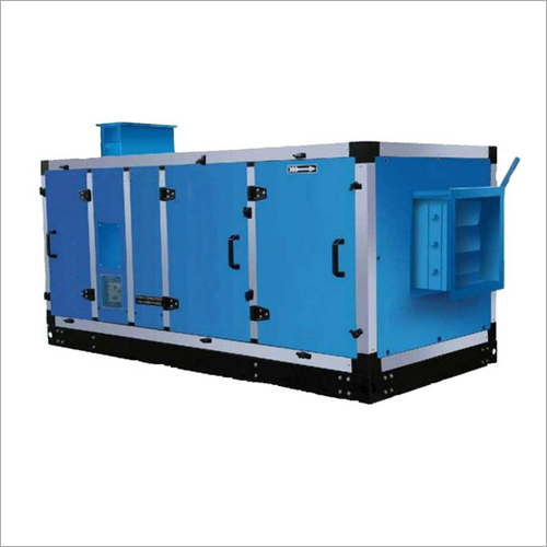 Compressor Air Handling Unit