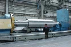 Forged Intermediate Rolls