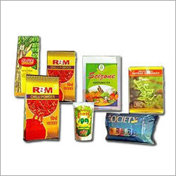Poly Packaging Film