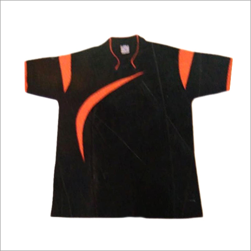 Men Cotton Fabric T-Shirt