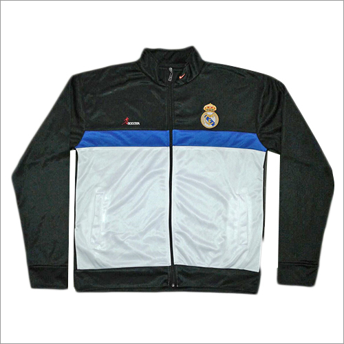 Mens Full Sleeve Tracksuit