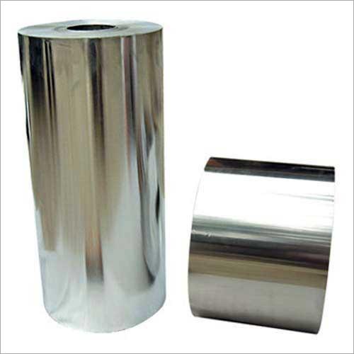 Poly Coated Aluminium Foil