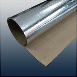 Aluminium Foil Laminated Paper