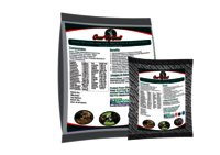 Goat Growth Feed Supplement (Grow Up Goat)