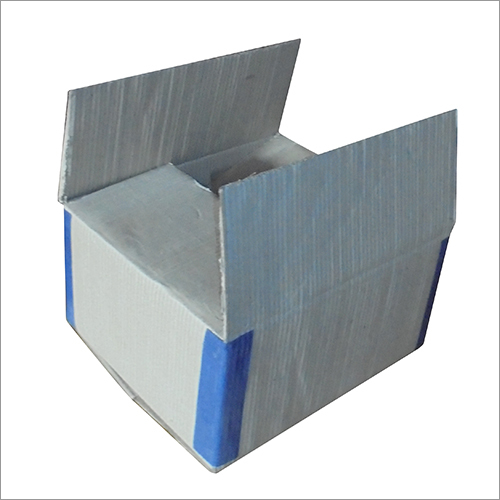 Brown Paper Corrugated Packaging Box