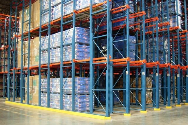 Industrial Racks