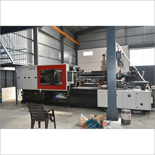 388 Ton Pet Injection Moulding Machine