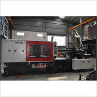 20 Ltrs Pet Injection Moulding Machine