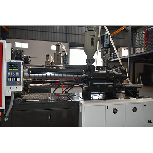 388 Ton Plastic Injection Moulding Machine