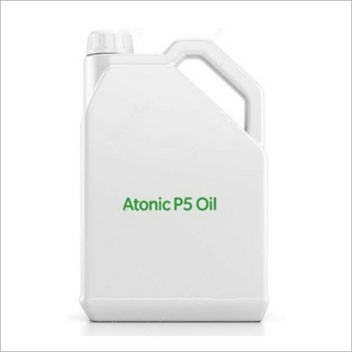 Atonic p 5 Oil
