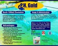 Aquaculture Toxin Binder (pH Gold)