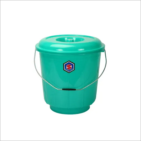 16 Ltrs. Plastic Bucket