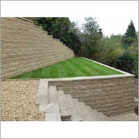 Retaining Wall Block