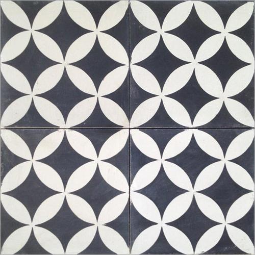 Concrete Patterned Tiles