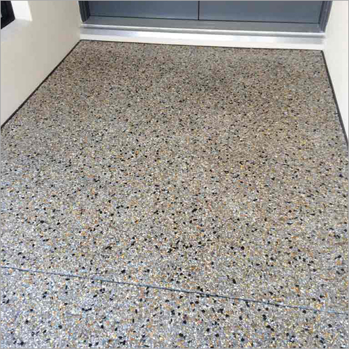 Exposed Aggregate Tiles