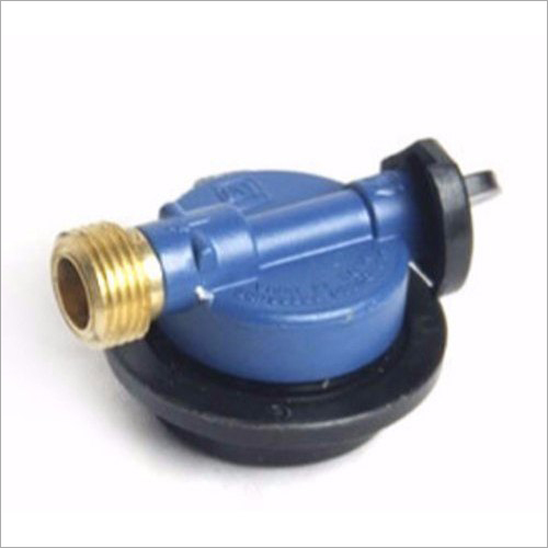 LPG Gas Cylinder Adapter