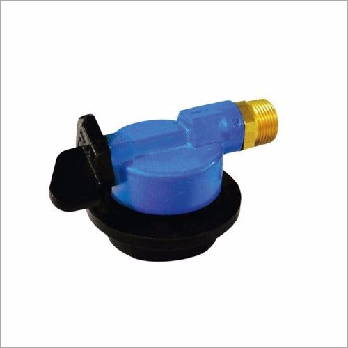 Commercial LPG Cylinder Adapter