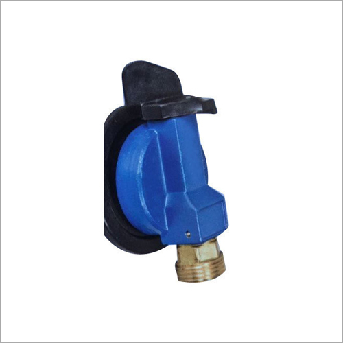 Industrial LPG Cylinder Adapter