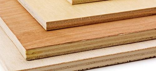 Waterproof Hardwood  Plywood