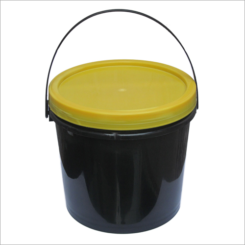 HDPE Grease Bucket