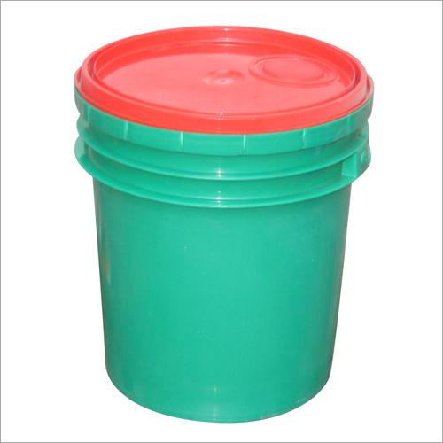Plastic Pet Grease Bucket