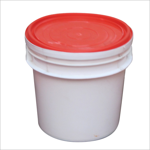 5Kg Plastic Grease Bucket