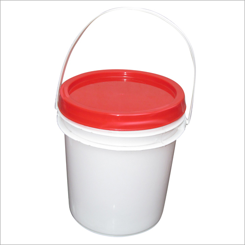 Handle Plastic Grease Bucket