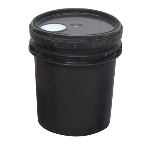 Plastic Container Buckets