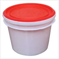 500gm Plastic Container