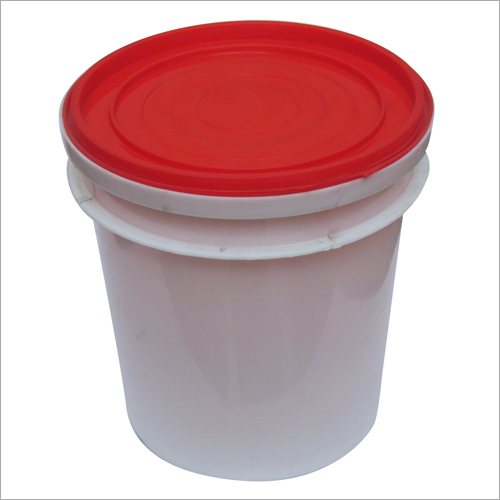 5Kg Grease Plastic Container
