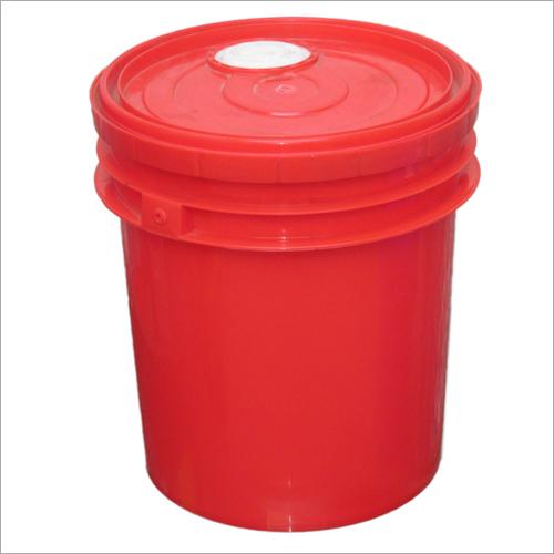 10 Kg Plastic Paint Container