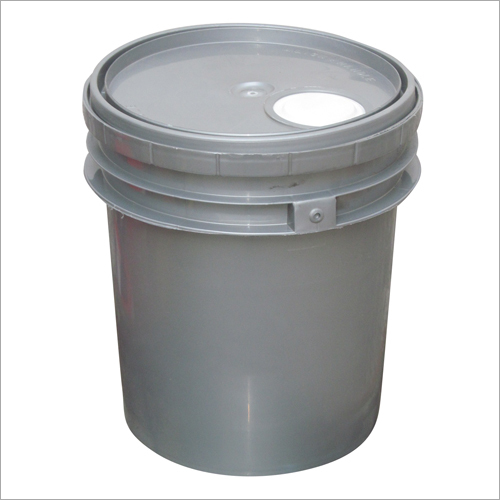 Plastic seal Container