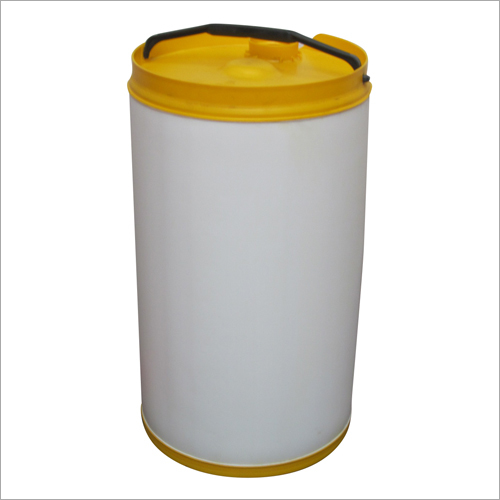 Lubricant Oil Plastic Drum